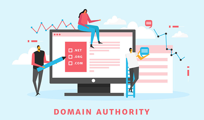 Check your Domain Authority