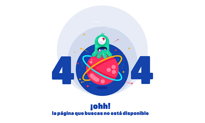 4O4 Page Not Found