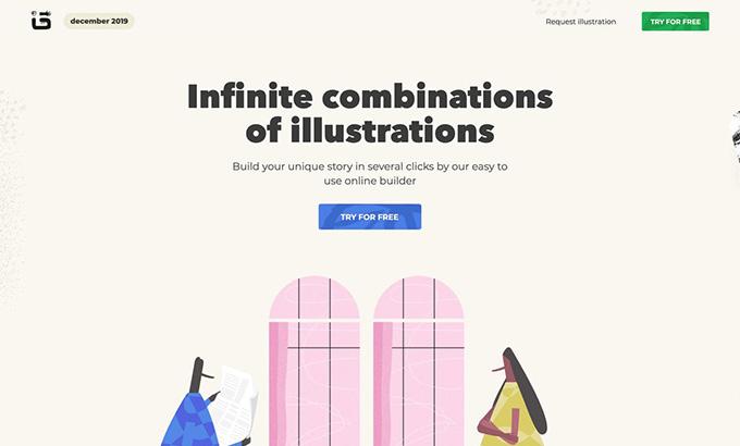 Latest Single Page Website Design