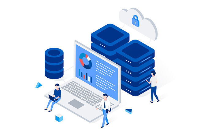 Choose a Web Hosting Provider