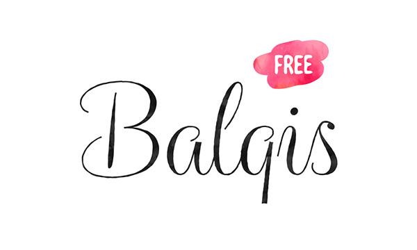 Latest Free Fonts