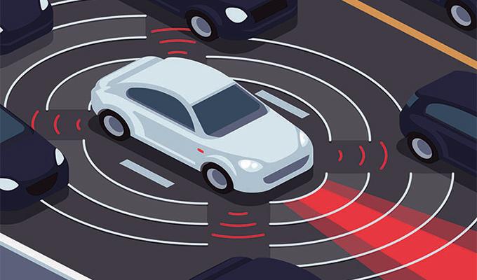 Autonomous Devices