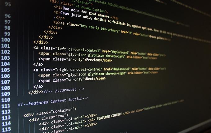 HTML in Design Process