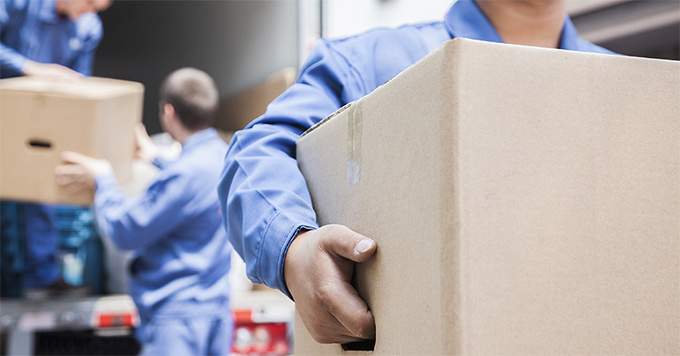 Commercial Move Tips