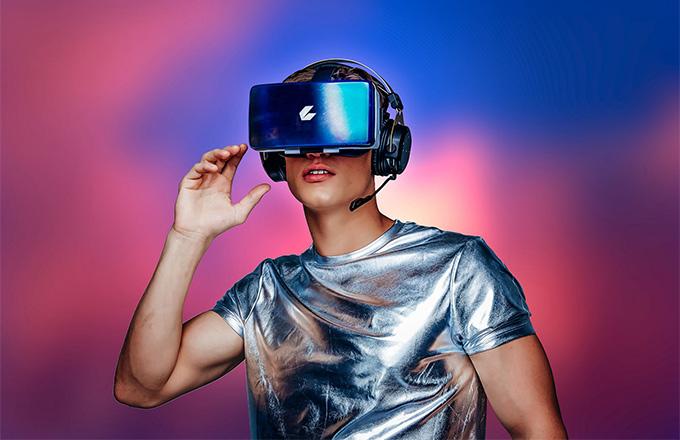 Virtual Reality Revolution