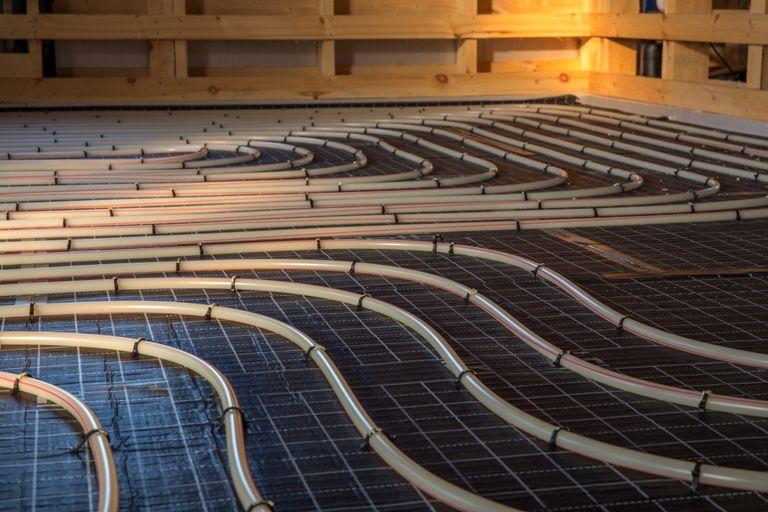 Pro E Contro Riscaldamento A Pavimento Elettrico Instapro