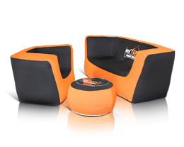 Inflatable Furniture for event and tradeshows