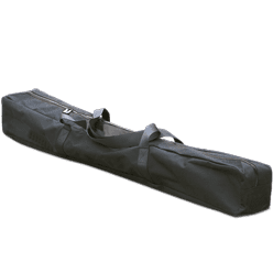 RAIL SKIRT POLE TRANSPORT BAG