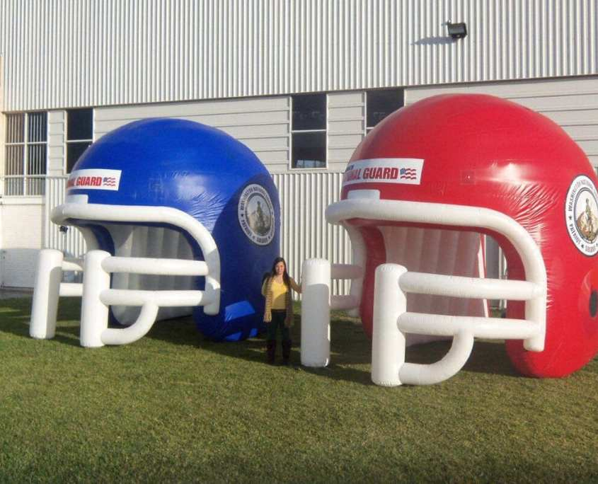 Inflatable Replica