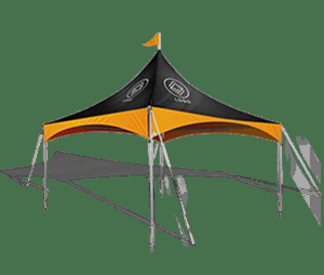 Custom Frame Tents
