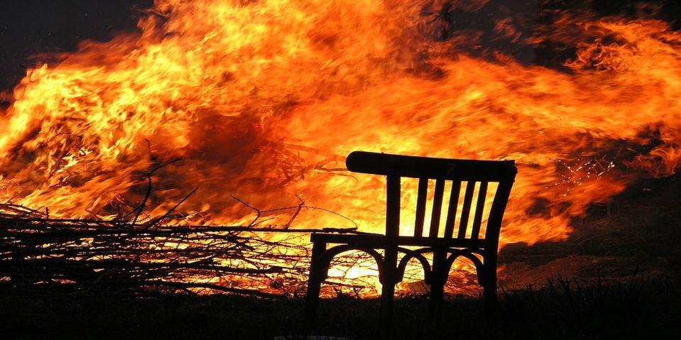 Bezpieczeństwo imprez w kontekście katastrof i tragedii ostatniego 25-lecia