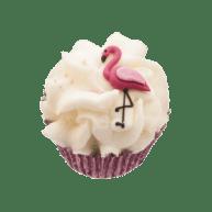 triple-cupcake-flamingo