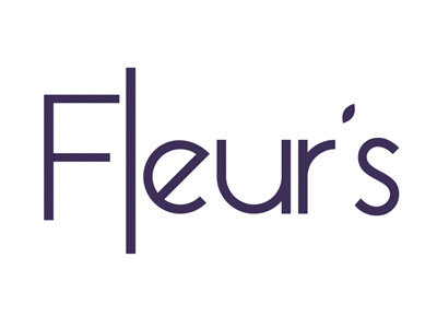 logo fleur's cosmetic