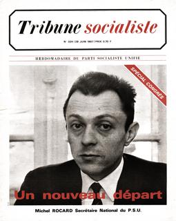 couverture Tribune Socialiste N°334