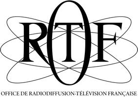 Logo ORTF 1964