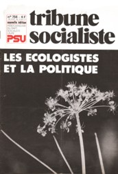 Couverture TS N°756