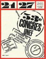 Revue 21 x 27 spécial Congrès