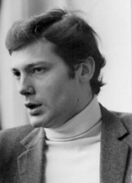 Jacques Sauvageot