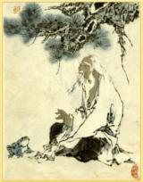 Sagesse de Zhuang Zi