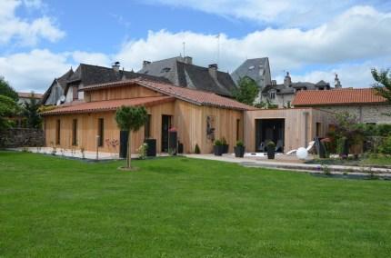 Institut de beauté avec Spa Cantal
