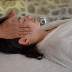 Soins, du visage, institut de beauté à Marcolès Cantal