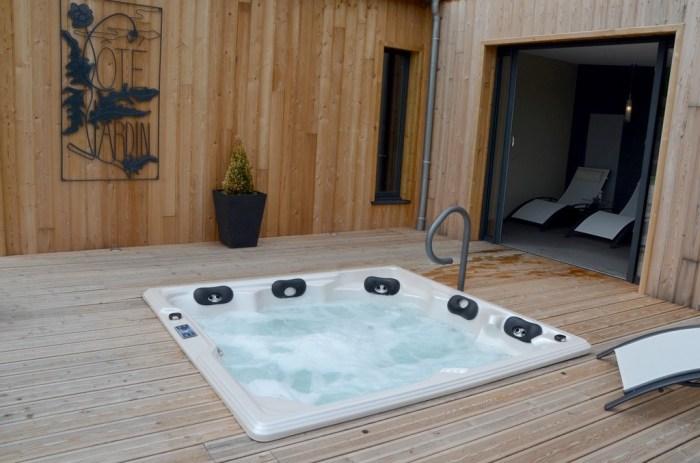 Spa Marcolès Aurillac Cantal