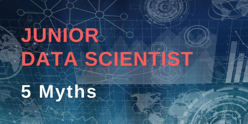 5 Myths about skills needed to Become a Data Scientist