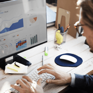 Data Science & Artificial Intelligence Program