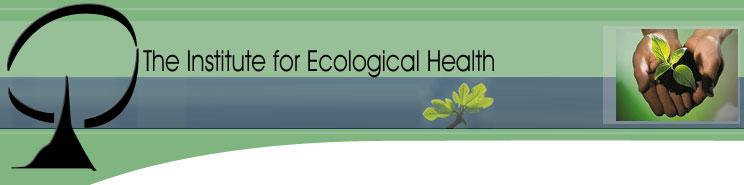 Image result for Institute for ecological health davis