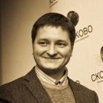 Evgeniy Larionov