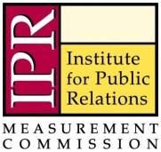 IPR Measurement Commission Logo