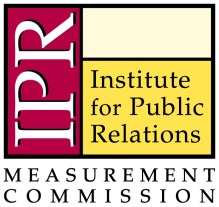 IPR Measurement Commission Logo