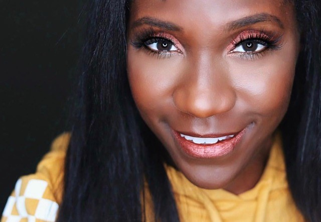 Taylor Lindsay-Noel's Olympic dreams Ended. Now, her company is on Oprah's 2020 Favorite Things list.
