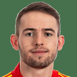 Rhys Norrington-Davies