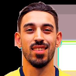 Irfan Can Kahveci