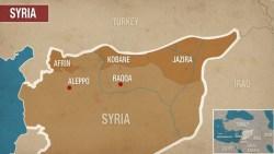 Mr. President, prevent ethnic cleansing in Afrin