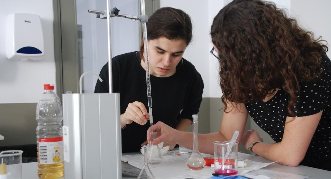 Institut Montserrat_Nomas laboratori