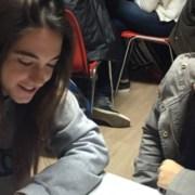 Alumnos Institut Montserrat_