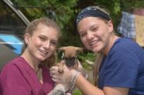 Adopciones Chinita y Coopelesca 090