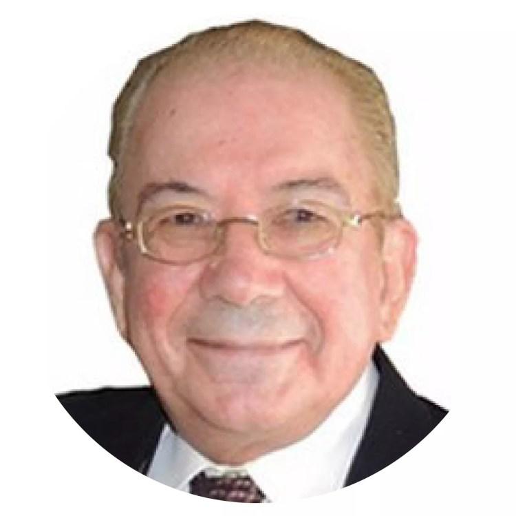 Luis Enrique Pérez