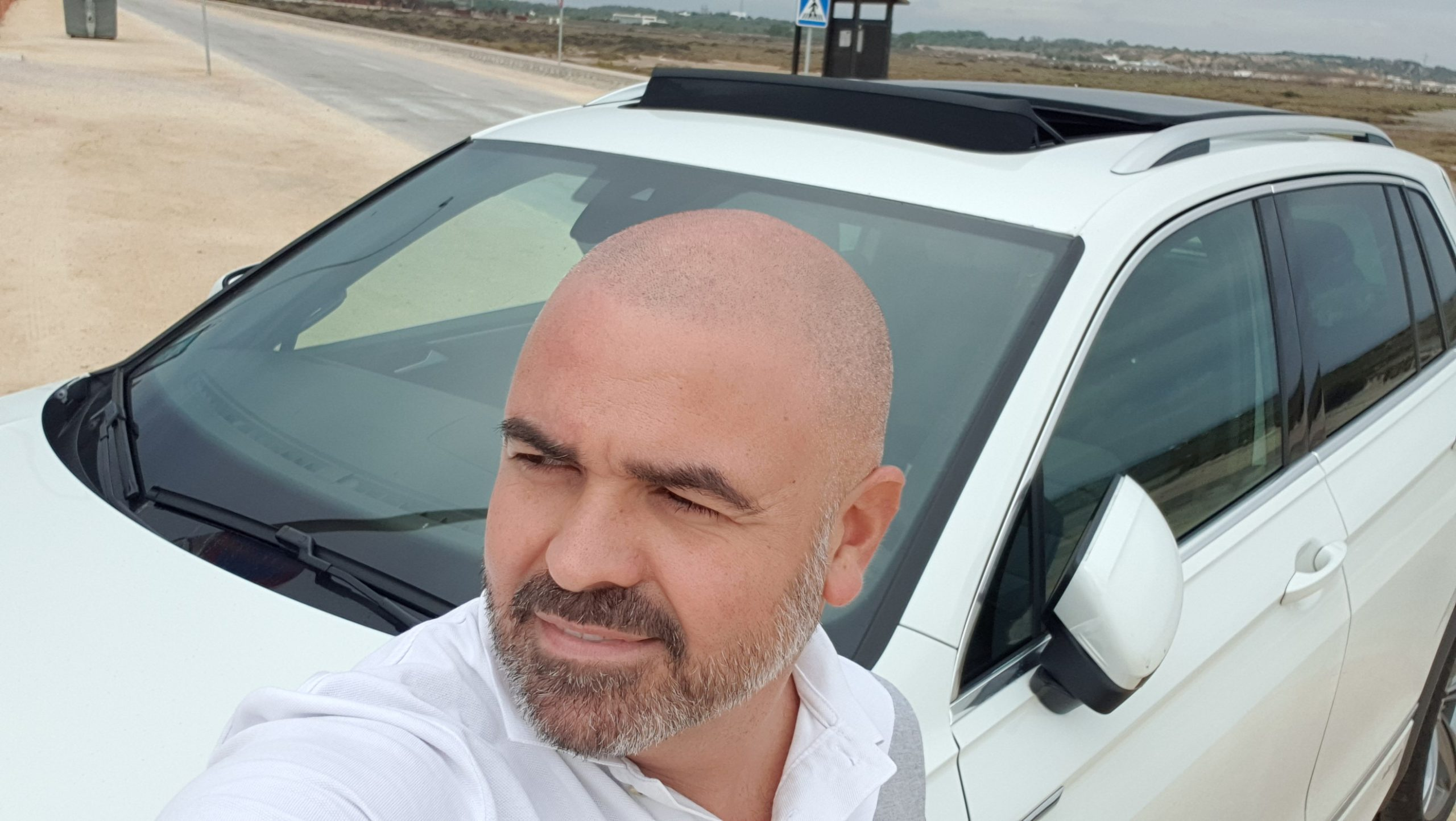 David Mateos - Volkswagen Tiguan