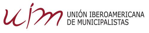 union iberoamericana de municipalistas