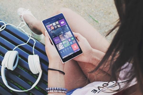 El negocio de las Apps crece como la espuma