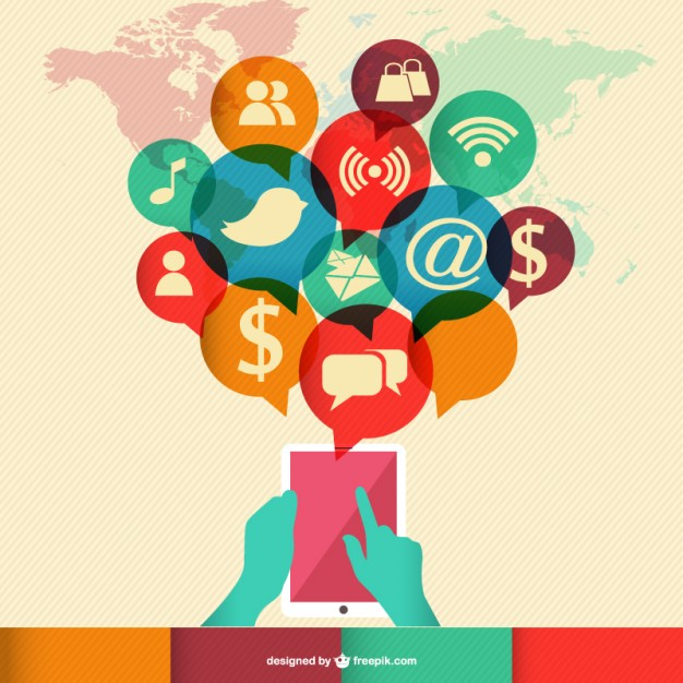 Estadísticas de marketing digital para enero