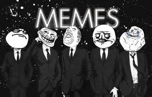 Tendencias 2015: Videos, memes, humor y tiempo real