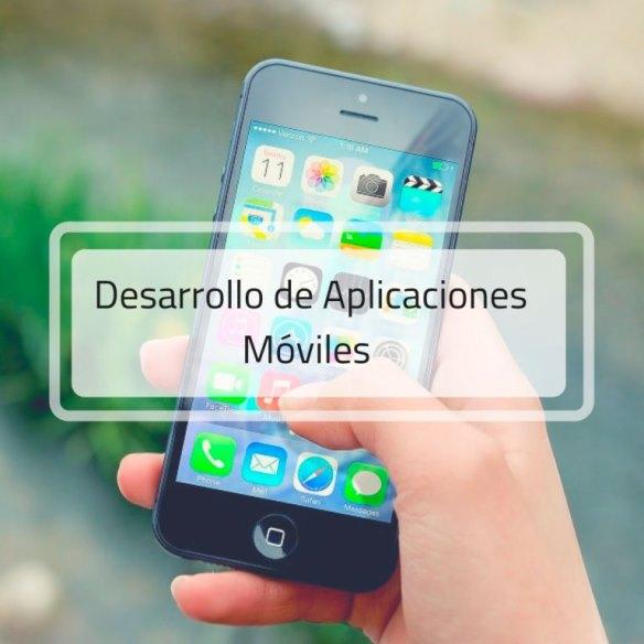 desarrolla aplicaciones móviles desde cero