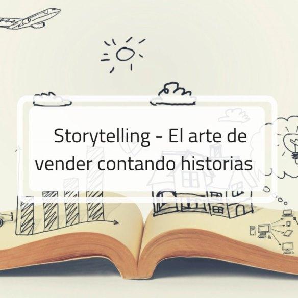 Curso de Storytelling. Vender contando historias