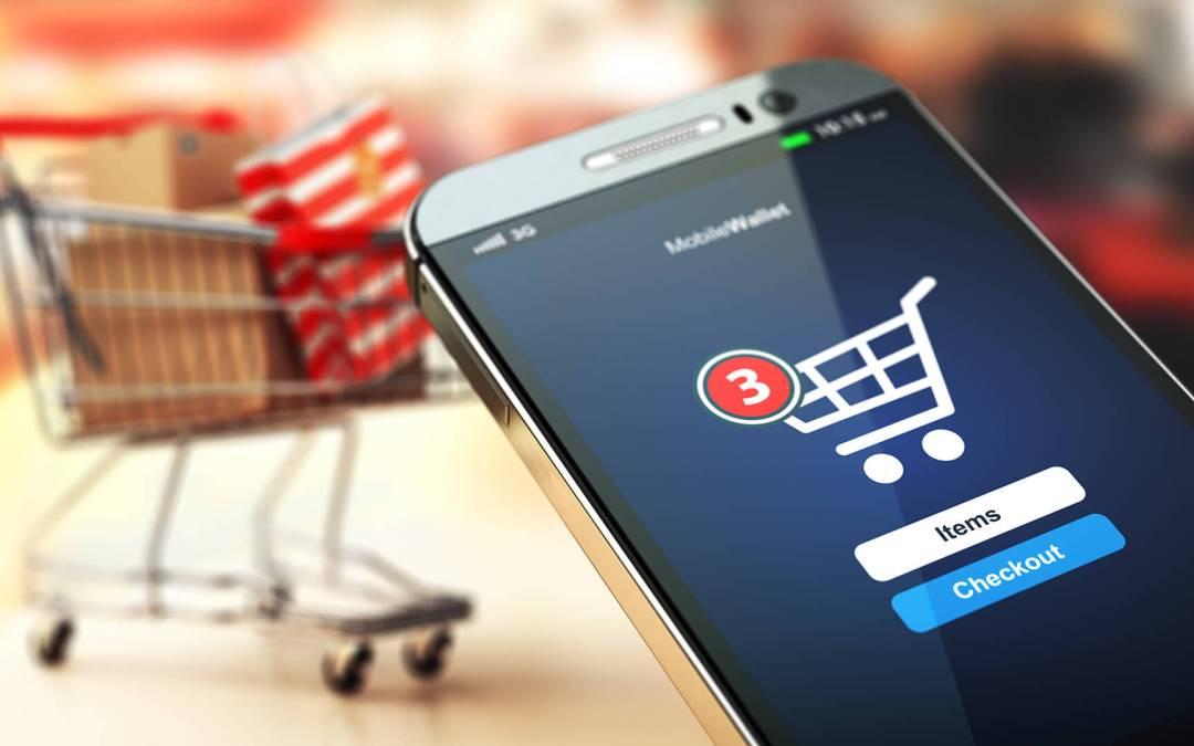 Te decimos como surgió el comercio electrónico de forma sencilla