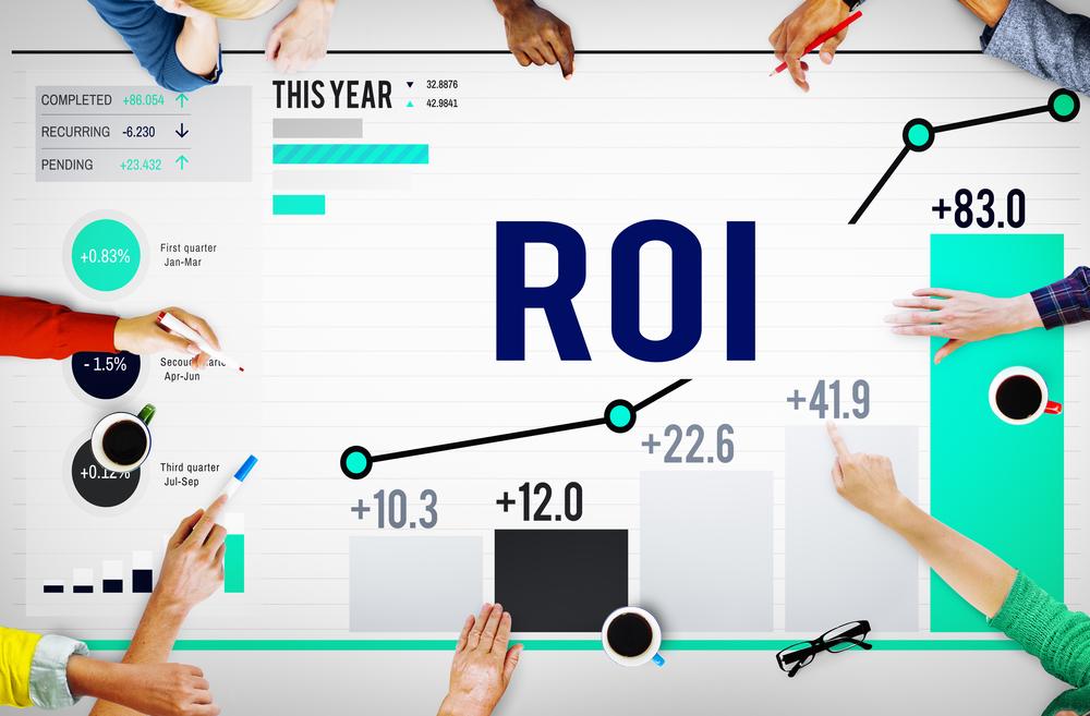 ¿Cómo mido el retorno de la inversión con Posicionamiento Web?