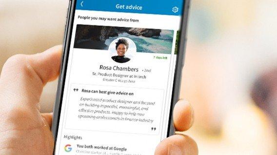 Mejorar tu perfil en LinkedIn para atraer negocios